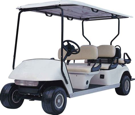 golf cart electric golf cart oc gc free images at clker com