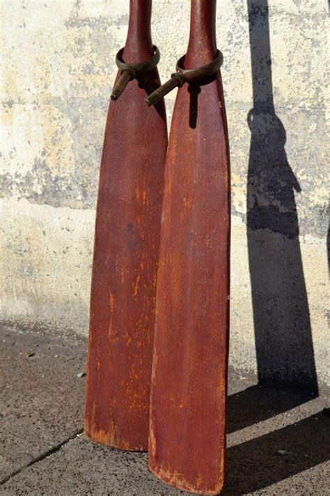 boat oars locks vintage boat oars boat oars brass oar locks nautical
