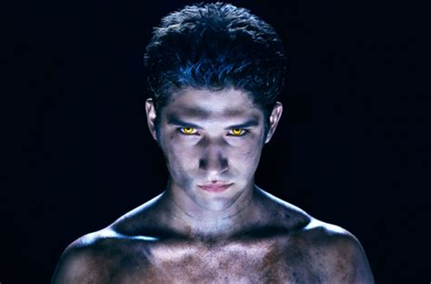 teen wolf scott mccall quotes by c w mccall like success
