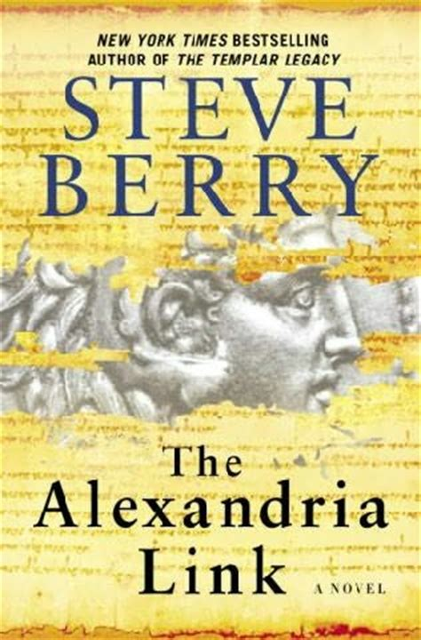the lost order a novel cotton malone books the alexandria link cotton malone book 2 by steve berry