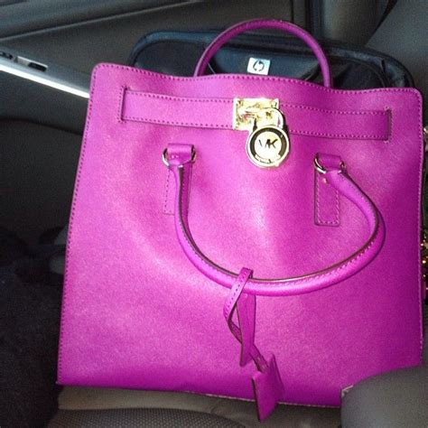 light pink mk purse 17 best images about my lovely colorful handbags on