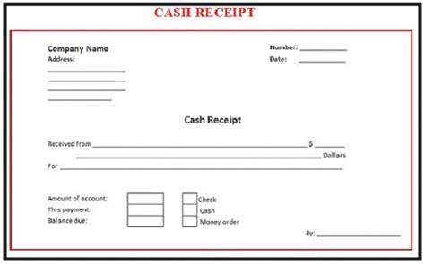 money receipt template word receipt template microsoft word robinhobbs info