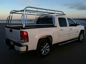 aluminum ladder racks and aluminum rod racks