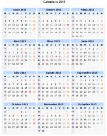 Calendarios Para Imprimir Gratis 2015 Calendario 2015 Para Imprimir Archives Calendario 2015