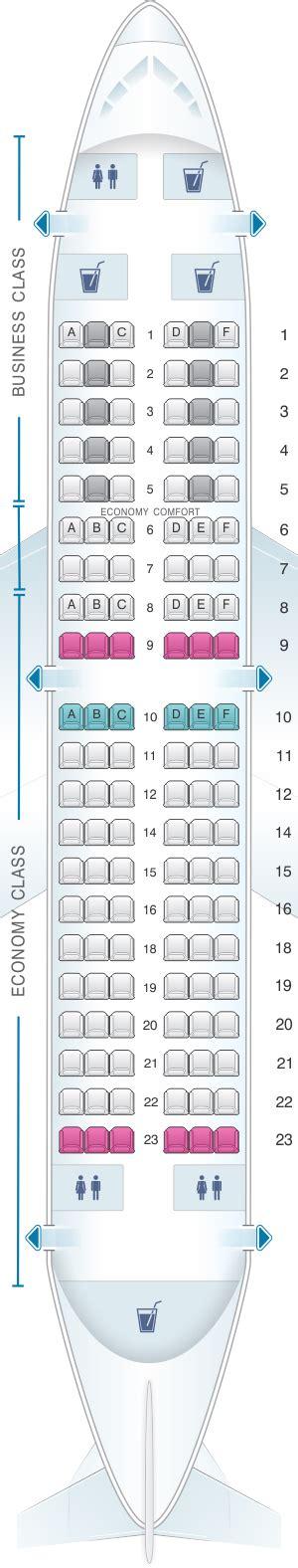 plan de cabine klm boeing b737 700 seatmaestro fr