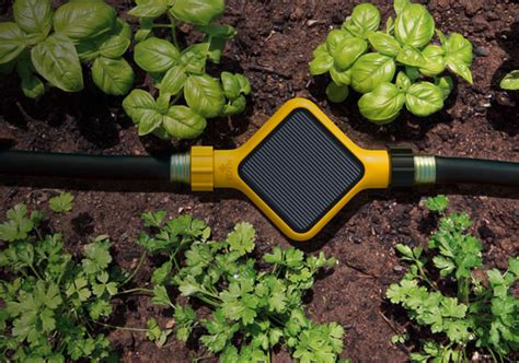 the smart garden edyn solar powered smart gardening system by fuseproject