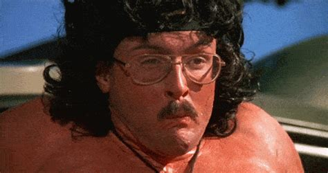 weird al yankovic rambo weird al yankovic comedy gif find share on giphy