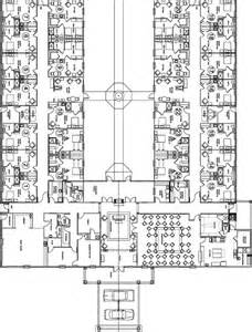 Nursing Home Floor Plans by Nursing Home Floor Plans Car Interior Design