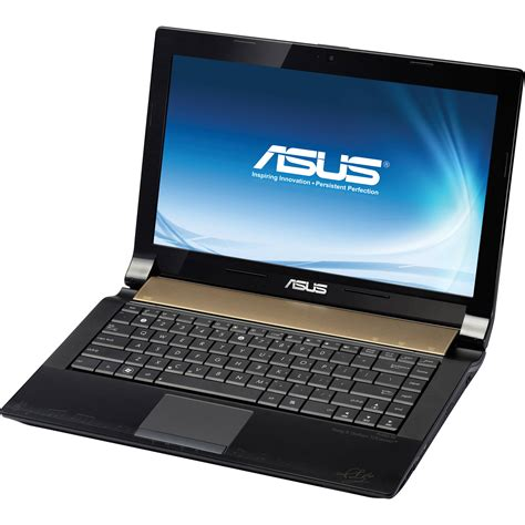 Laptop Gaming Asus N43sl asus n43sl dh51 14 quot notebook computer n43sl dh51 b h photo