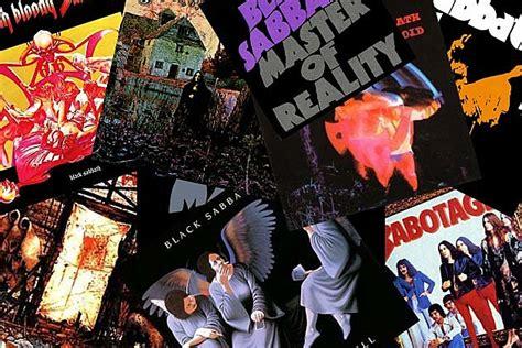 black sabbath best album best black sabbath songs album by album readers poll