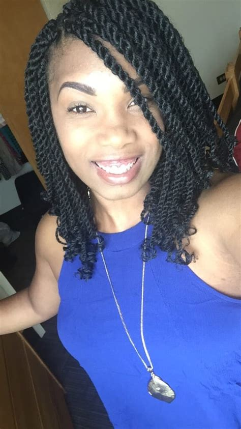 marley twist stylist in atlanta kinky twists in atlanta ga just got some kinky twists from