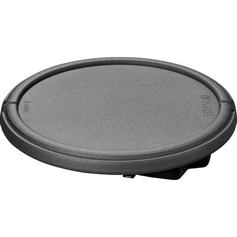 Yamaha Drumpad Tp65 yamaha 3 zone electronic drum pad 7 5 inch ebay