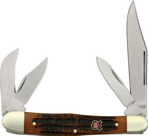 robert klaas fourmaster knives kc6438br