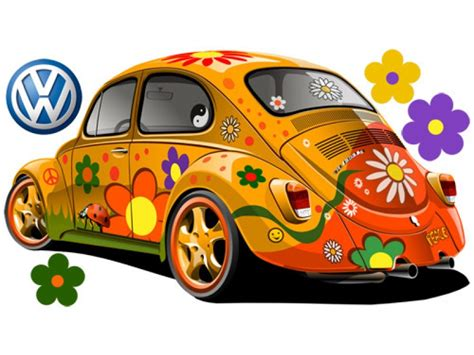 volkswagen beetle clipart bug clipart orange things pencil and in color bug