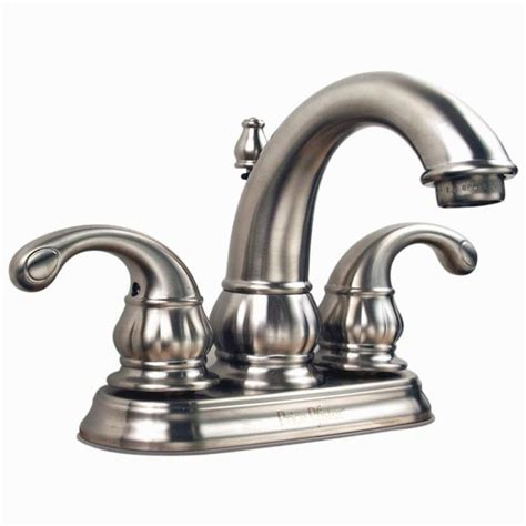 Kitchen Faucet Brushed Nickel Price Pfister Bathroom Faucets Ideas For Home Decor