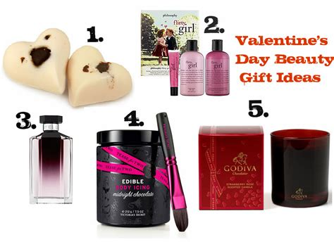 secret s day gifts 5 valentine s day gift ideas