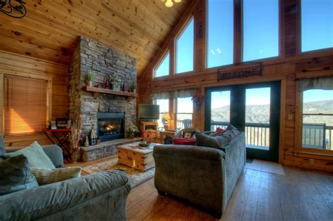 Ashville Cabin Rentals by Eagle S Nest Cabin Rental Near Asheville Nc