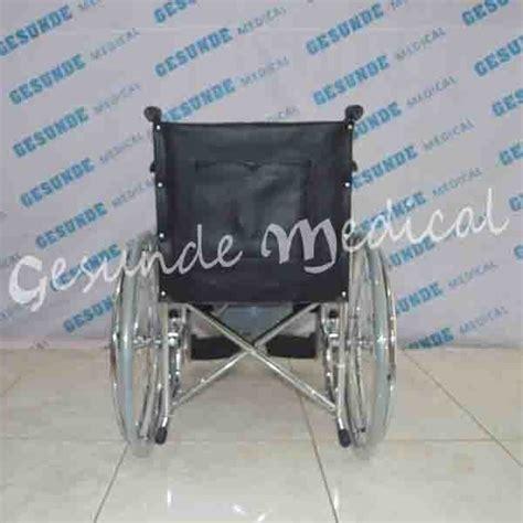 Kursi Roda Plastik jual kursi roda 2 in 1 atau bab dengang harga ekonomis