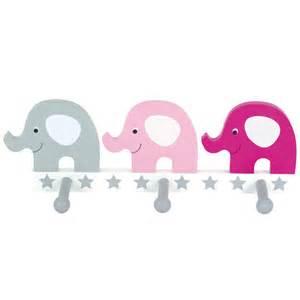 garderobe elefant jabadabado garderobe elefant pink kaufen emil