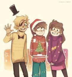 Christmas Cute Dipper Gravity Falls Love » Home Design 2017