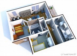 Galerry 3d Home Home Design Free Download