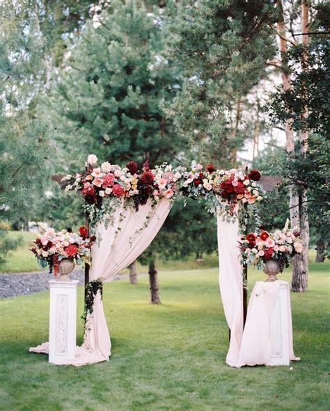 Wedding Arch Trellis by Best 25 Wedding Trellis Ideas On Wedding
