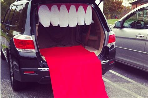 Home Decorating Style Quizzes 36 trunk or treat themes that really nailed it