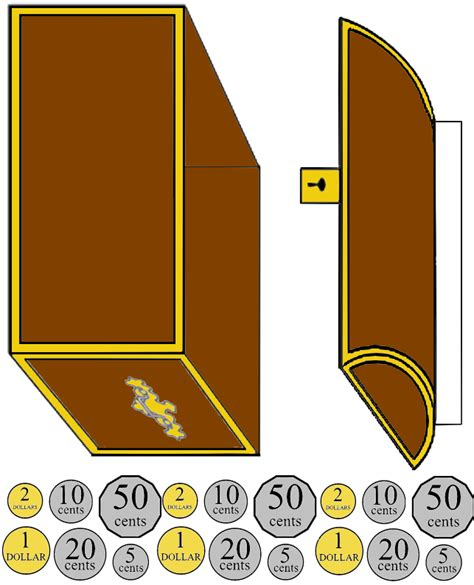free printable treasure chest template picture of treasure chest cliparts co