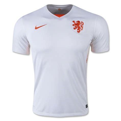 Jersey Netherland Away 201516 netherlands away shirt for 2015 photos world soccer talk