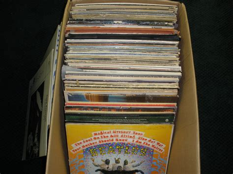 Are Records Records Organizing Books And Vinyl Records Move The Mess