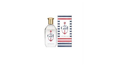 Parfum Ambassador Signature anchors away x gigi fragrance sets sail update