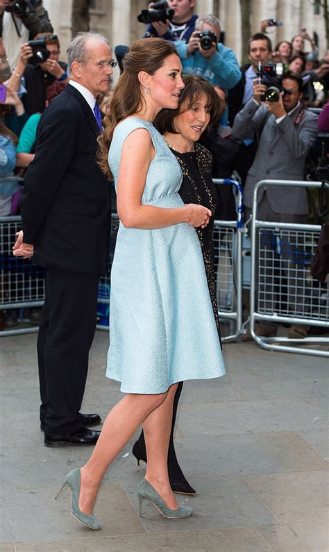 Kate Middleton Pregnancy Wardrobe kate middleton s pregnancy style royal elegance