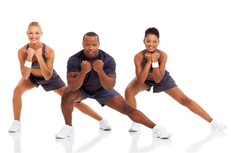 Fit Classes 2 by The Fitness Trends For 2015 Health Enews