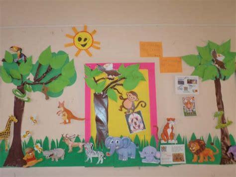 Soft Board Decoration by Ashoka Universal School
