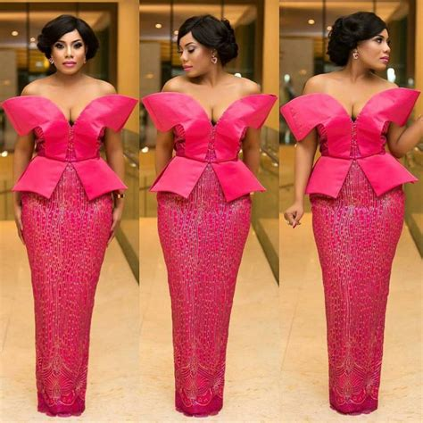 latest styles of short dresses on jiji 50 latest aso ebi styles 2017 jiji ng blog