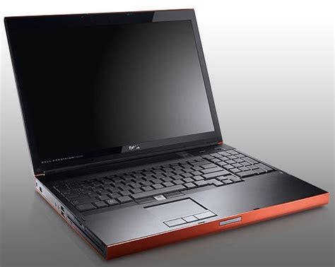 Laptop Dell M6500 dell precision m6500 notebookcheck net external reviews