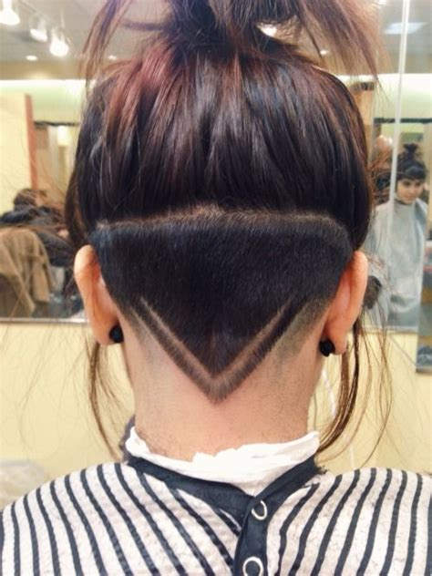 1000 images about undercut hair on pinterest my hair 1000 images about peinados nuca on pinterest my hair