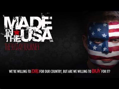made in the usa challenge josh miller releases trailer for made in the usa