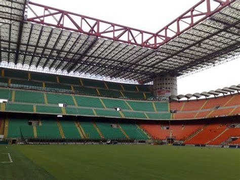 stadio san siro ingresso 7 stadio giuseppe meazza ingresso 7 complesso sportivo