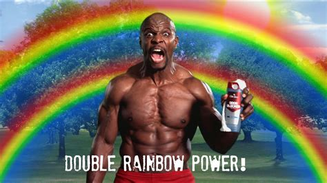 Double Rainbow Meme - image 99283 double rainbow know your meme