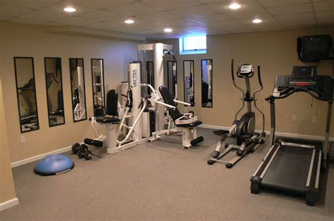 home gym ideas weight room on pinterest home gyms basement gym and