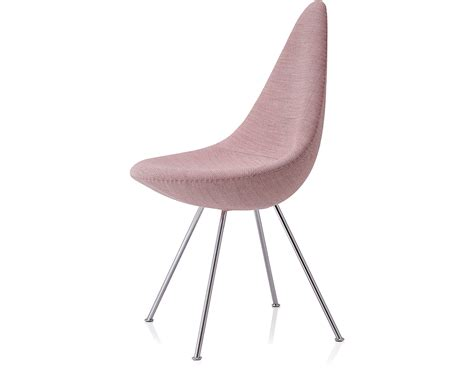 Platner Chair Drop Chair Upholstered Hivemodern Com