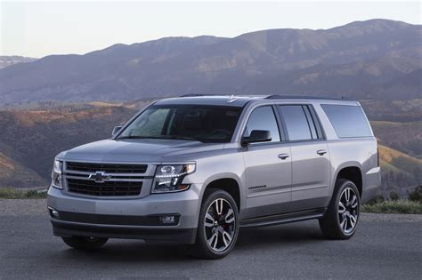 Chevrolet Suburban 2020 by 2019 Chevy Suburban Info Specs Wiki Gm Authority