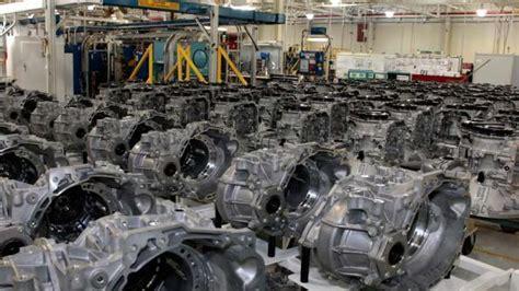 chrysler indiana transmission plant chrysler to invest 374 million hire 1 250 at