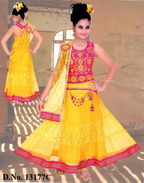 Dress Baby 8 dresses baby clothing designer lehenga choli dress
