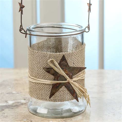Hanging Glass Candle Holder Suppliers by Rustic Hanging Glass Candle Holder What S New Craft