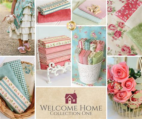 the shabby a quilting by shabby fabrics welcome