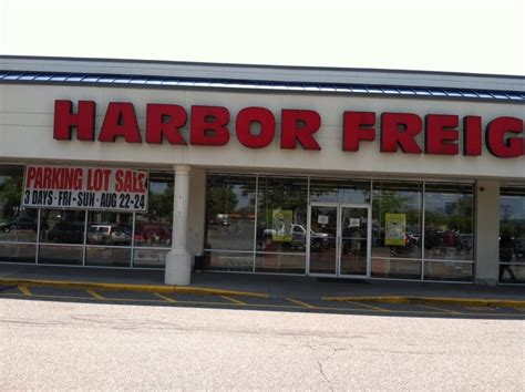 harbor freight tools hardware stores west springfield