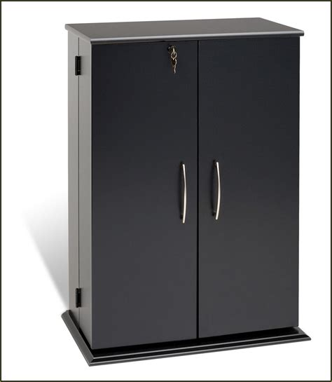 small cabinet with lock cabinets design ideas