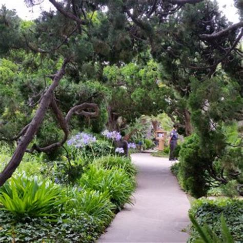 Encinitas Meditation Garden by Self Realization Fellowship Hermitage Meditation Gardens